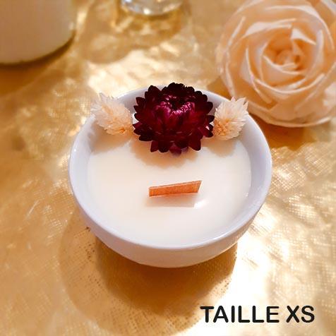 ©onigri-bougie parfumée XS purple